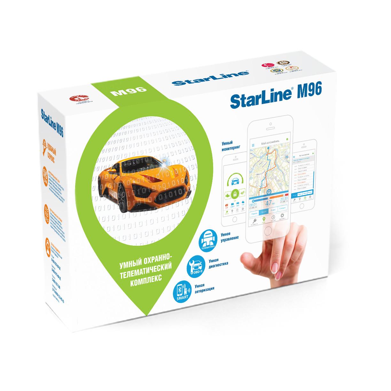 Умный и надежный охранно-телематический комплекс для мониторинга транспортных средств с авторизацией владельца по технологии Bluetooth Smart