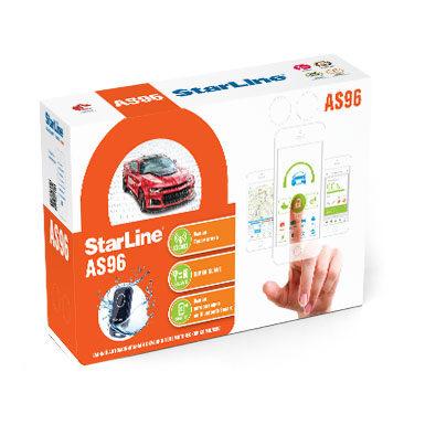 Умный и надежный автомобильный охранно-телематический комплекс с Bluetooth Smart авторизацией при помощи вашего смартфона или миниатюрной метки