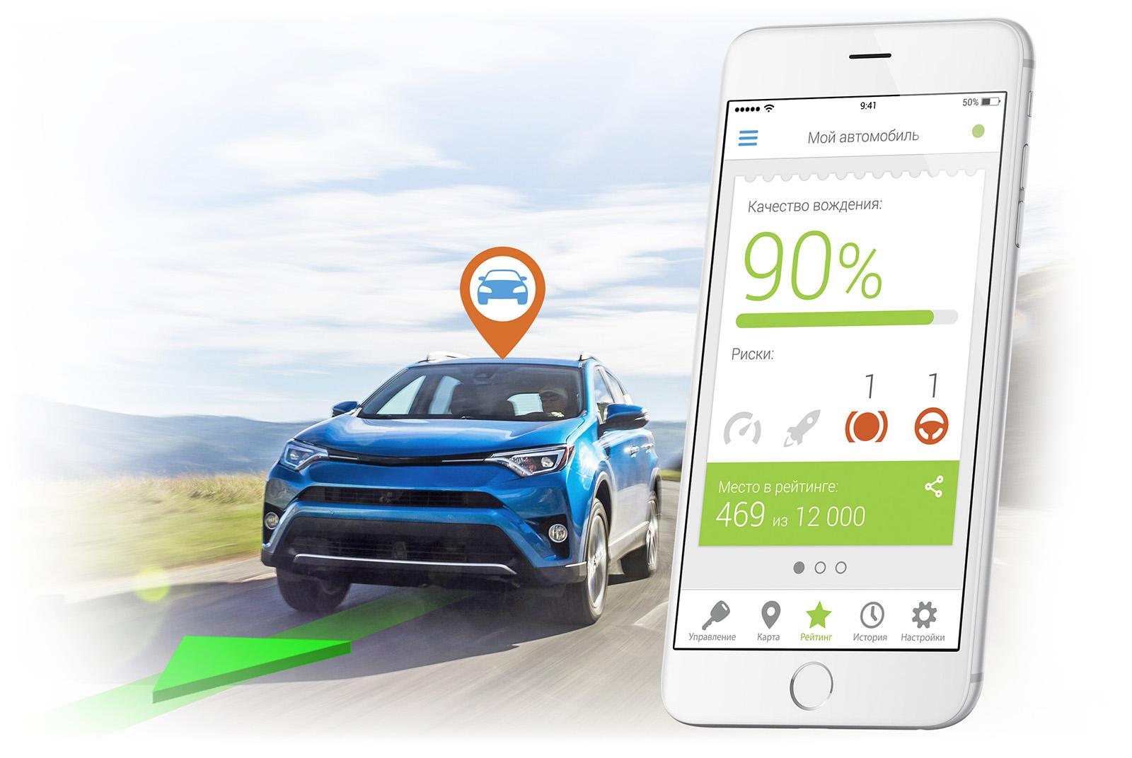 smart-driving