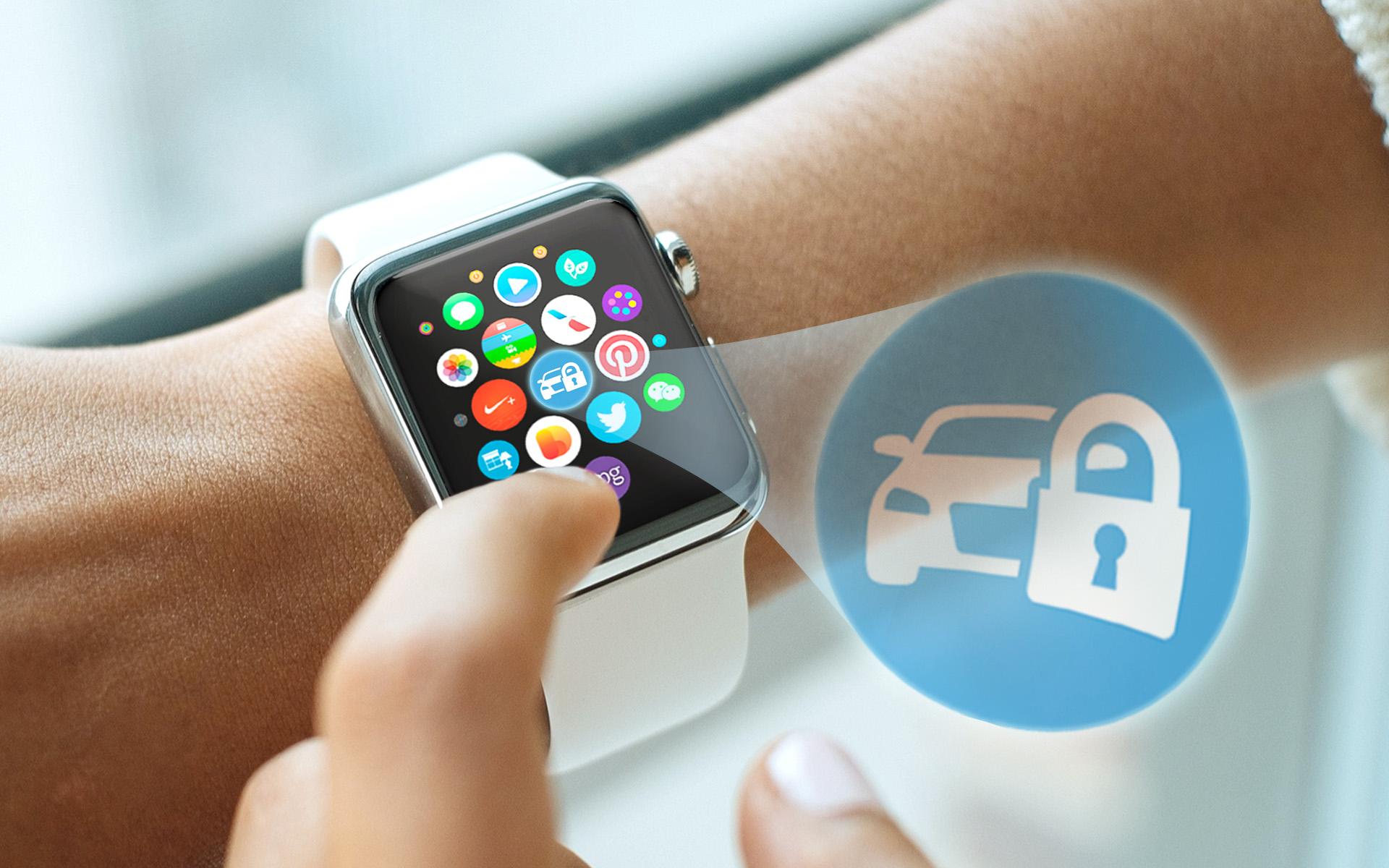 apple watch - 2