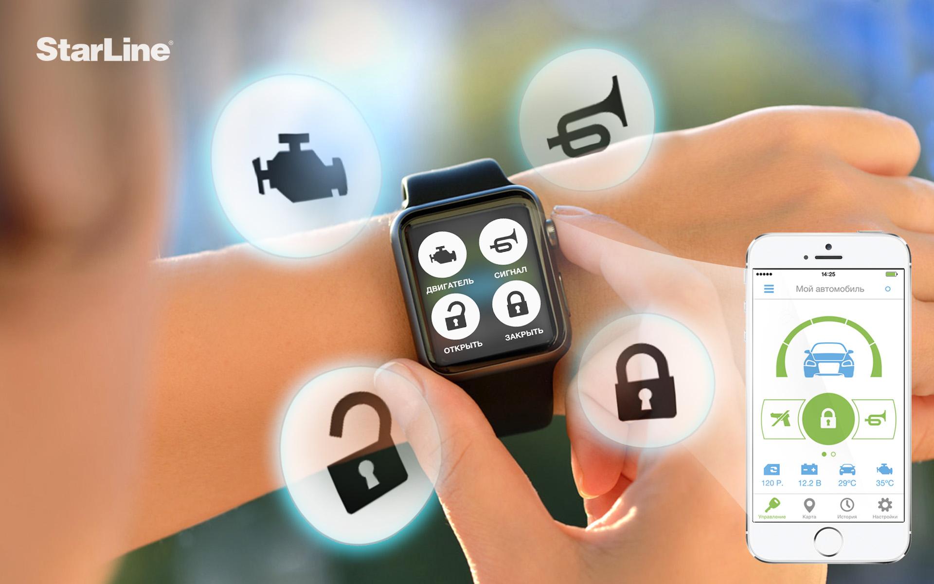 Скачать бесплатное мобильное приложение starline скачать программу лутцевой технология