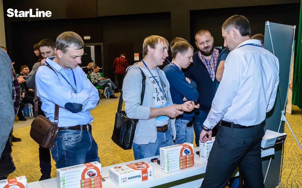 Итоги конференции Умная безопасность. Новокузнецк
