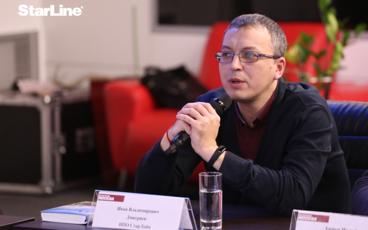 Качество как философия жизни: эксперт НПО СтарЛайн в прямом эфире «Вечерней Москвы»