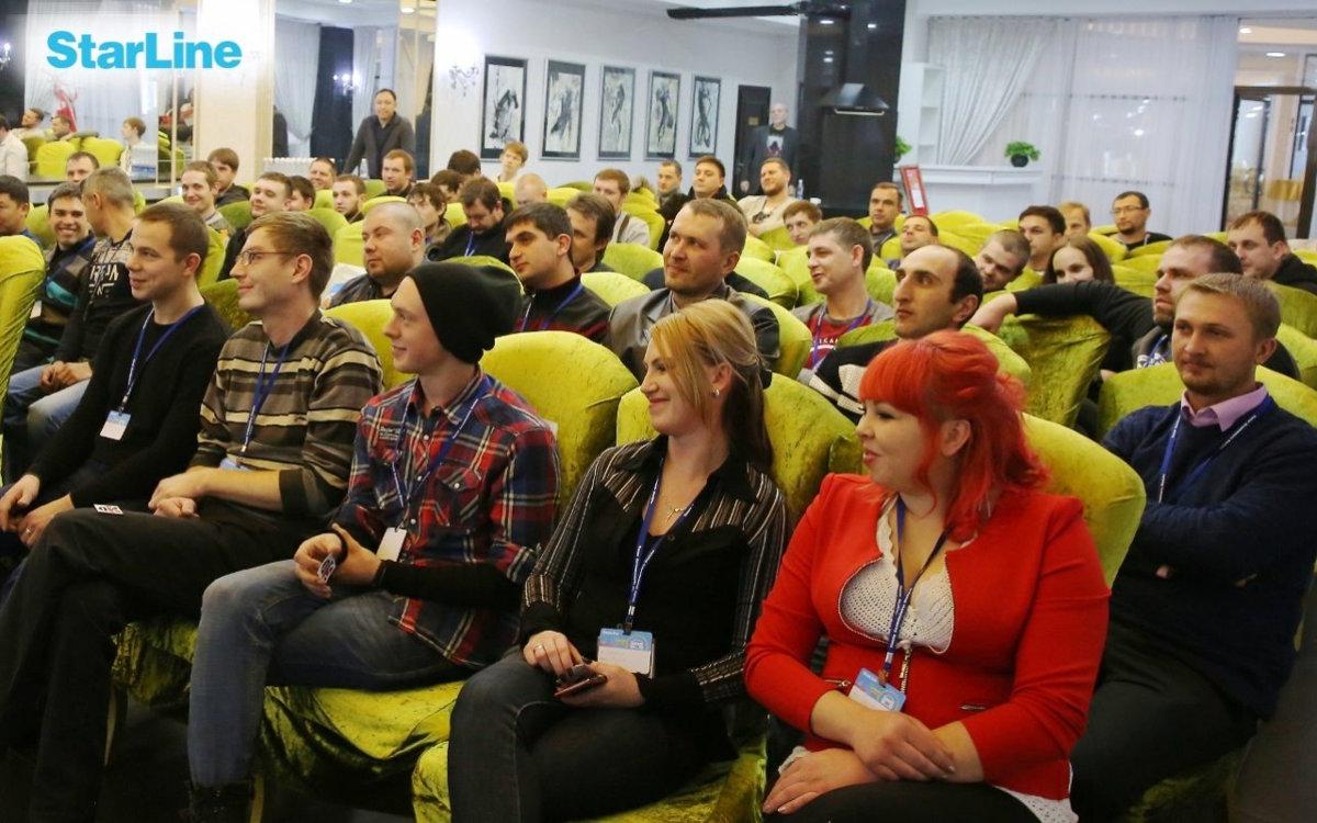 Итоги конференции Умная безопасность. Бишкек, Киргизия
