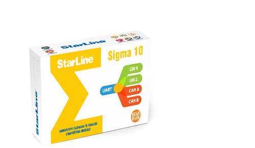 Sigma 10