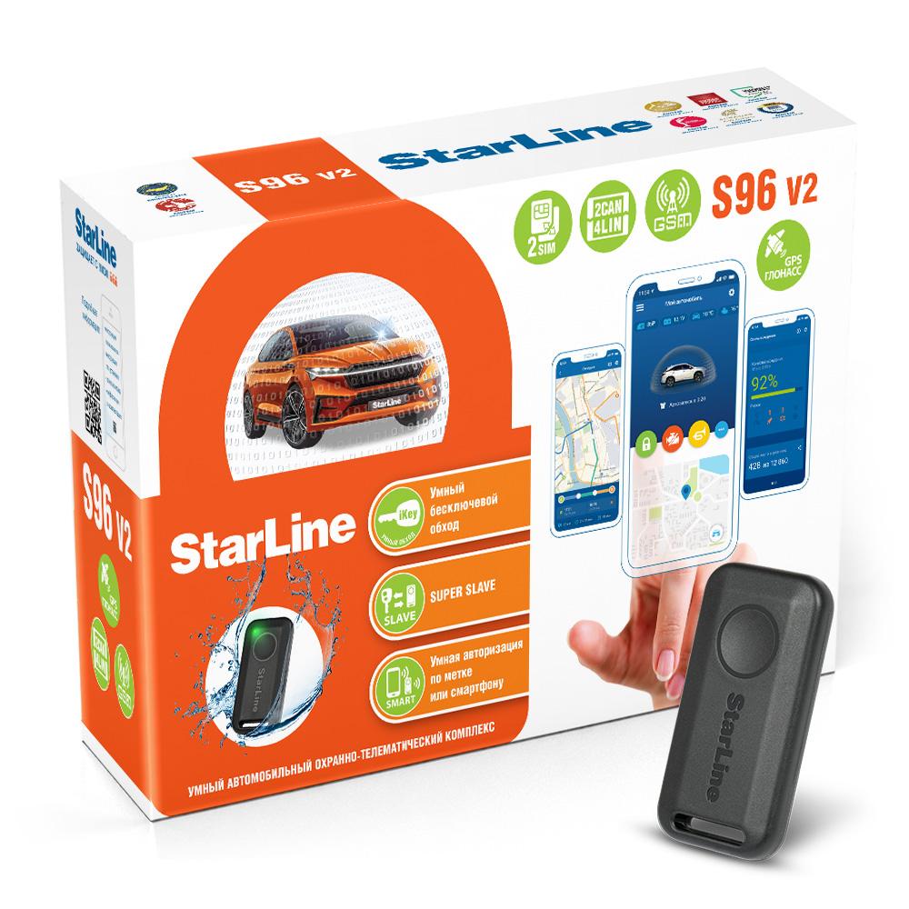 Умный и надежный автомобильный охранно-телематический комплекс с Bluetooth Smart авторизацией при помощи вашего смартфона или миниатюрной метки.